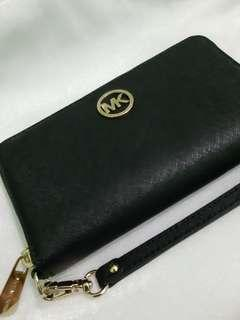 Authentic Michael Kors Black Wallet