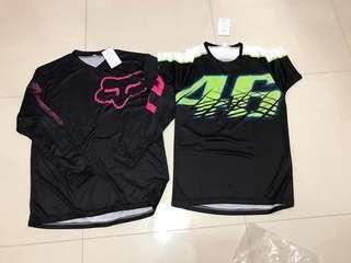 🚚 bike jersey(L/M)