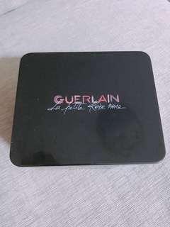 Guerlain Tin Case