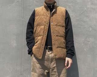 🚚 Golden bear 雙面穿鋪棉外套