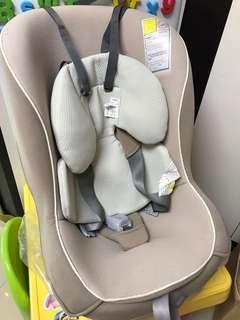 Baby Car Seat x2
