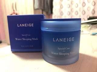 Laneige Water Sleeping Mask (70ml)
