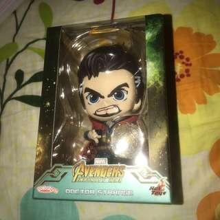 Hot toys Marvel Infinity War Cosbaby Dr.strange