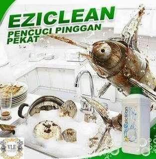 Eziclean