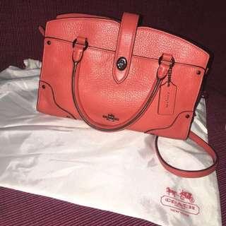 Coach Handbag mercer 24