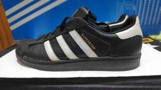 Adidas Superstar Original Size 40 2/3