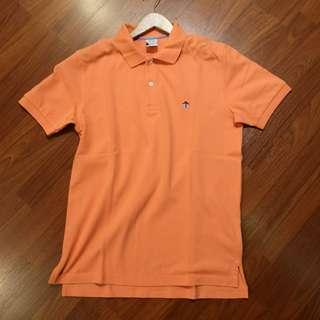 Brooks brothers performance slim fit Polo size M
