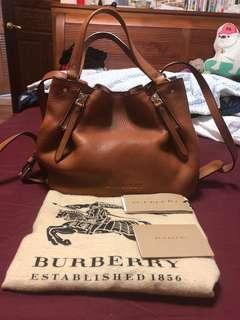 🚚 真品 Burberry 兩用包