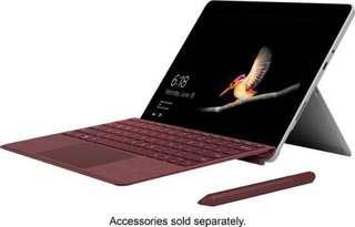 🚚 Microsoft Surface Go