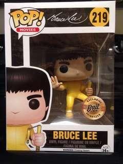 🚚 Funko Pop Bruce Lee Bait