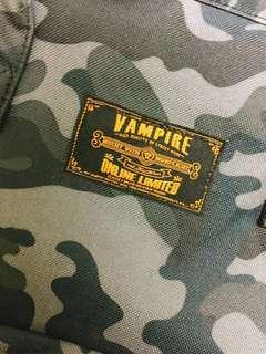 VAMPIRE 後背包