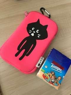 Ne-net Nya 小袋