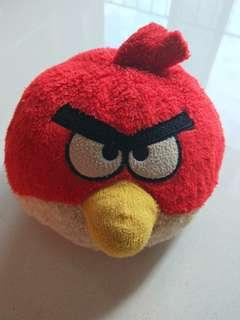 🚚 Set of 4 Angry Birds for sale