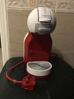 Nescafe 咖啡機 九成新