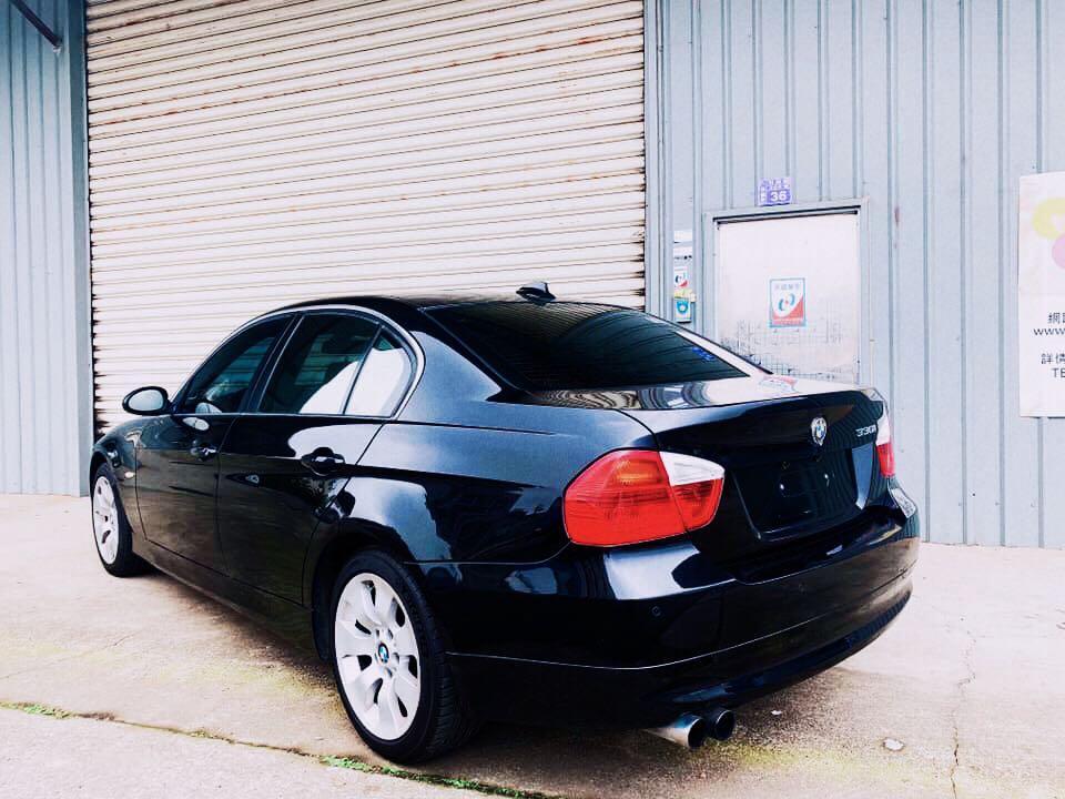 🇩🇪 2005年 BMW E90 330i ✨