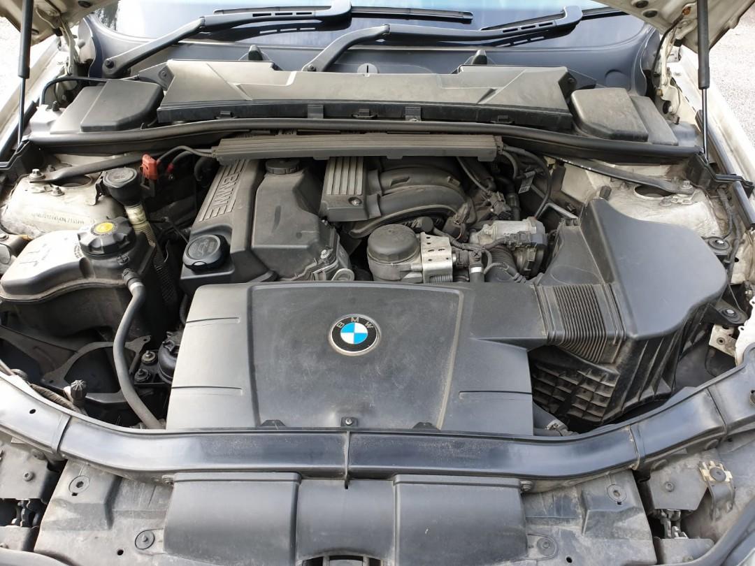 🇸🇬🚘🇸🇬🚘🇸🇬🚘🇸🇬🚘🇸🇬🚘🇸🇬🚘 BMW 320i *_RM7 600_*  COLLECT JB KERETA/MOTOR SINGAPORE UNTUK SPARE PART TIADA GERAN/TIADA TUKAR NAMA/TIADA SURAT JUAL BELI/TIADA SERAH REPORT PAHAM KAN STATUS KERETA/MOTOR SEBELOM WASAP wasap.my/60126373536