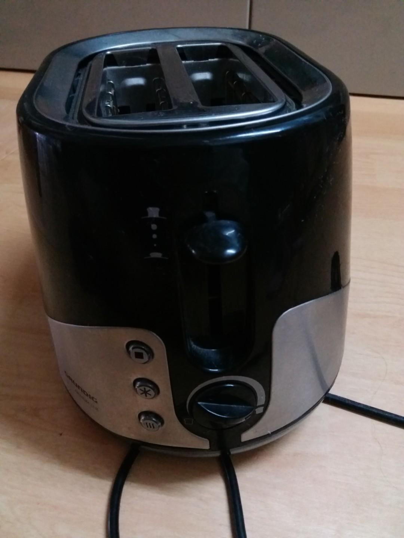 可議價麵包機 💭 grundig toaster premium line