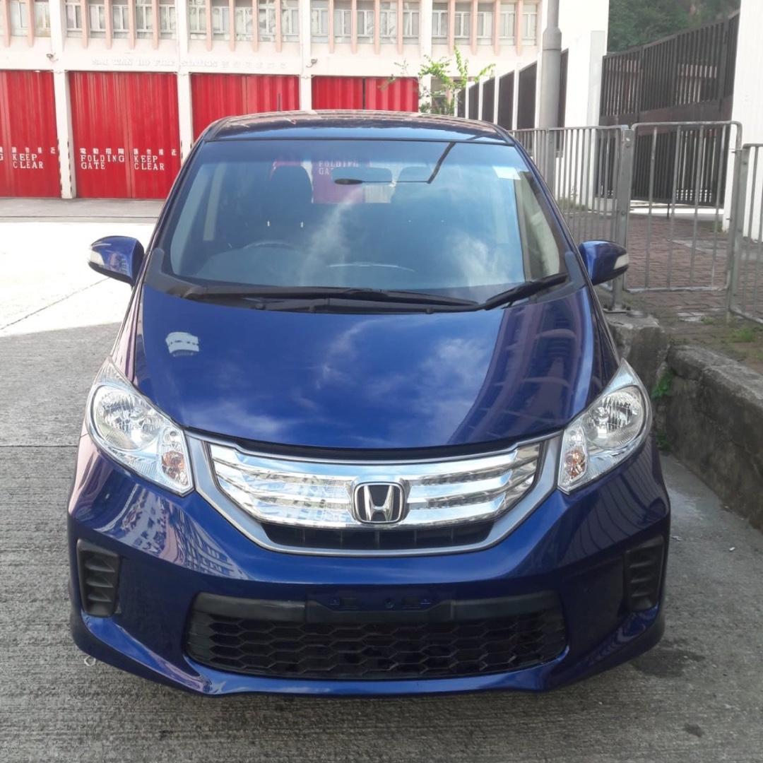 本田 Honda FREED HYBRID 2013年