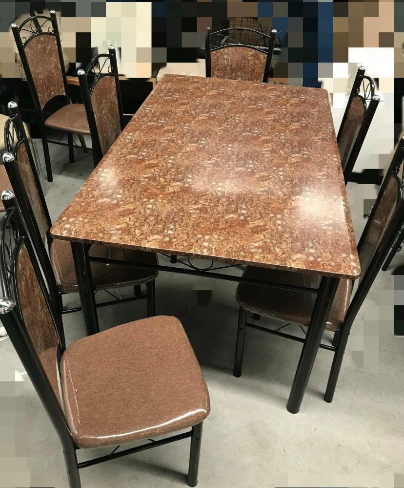 Affordable cheap prices guaranteed stylish dining table and chairs sale!