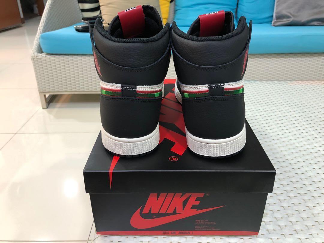 Air Jordan 1 Retro Hi OG A Star Is Born