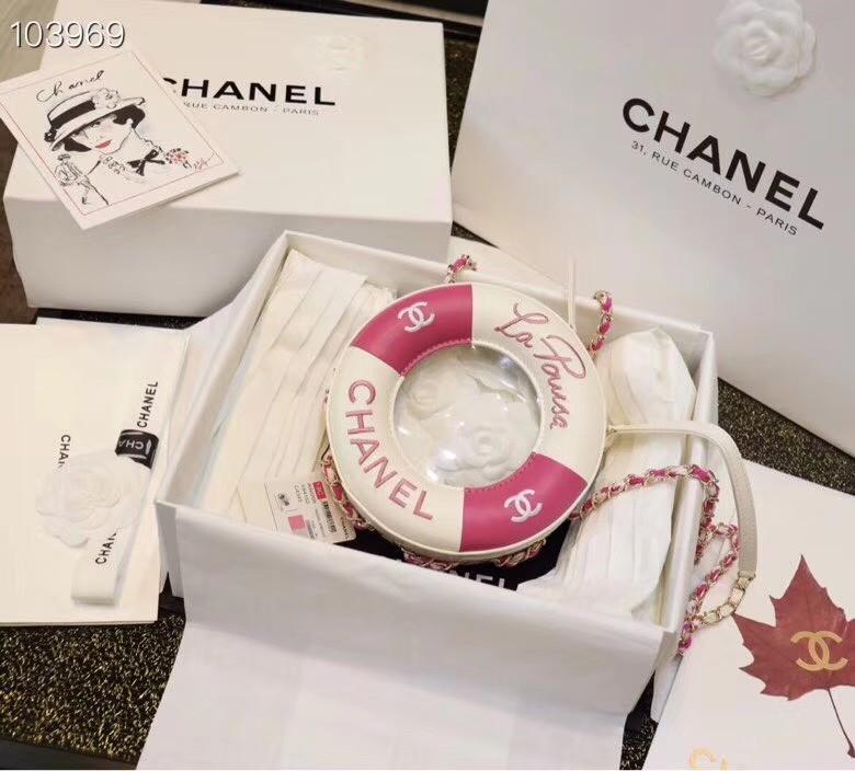 Chanel 2019 Shoulder Bag  Rare Piece  Luxury bag Malaysia  Designer bags malaysia