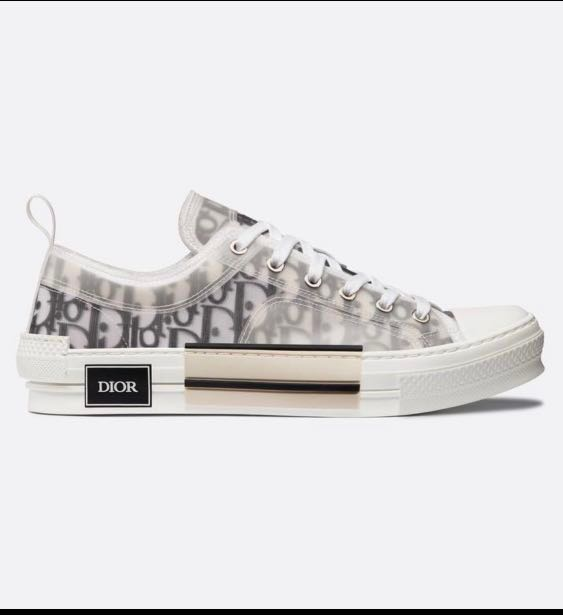 e48d18cab4 Dior oblique sneaker by Kim Jones size 43, Luxury, Shoes on Carousell