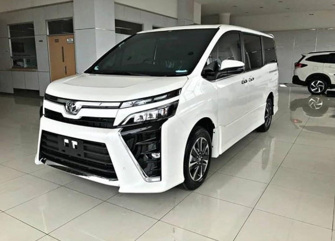 DISKON GEDE Toyota Alphard Rush Agya Avanza Vios Calya Yaris Fortuner Kijang Innova Hi Lux 2.5 3.5 S E G Q V SRZ VRZ VELOZ MT AT 2019