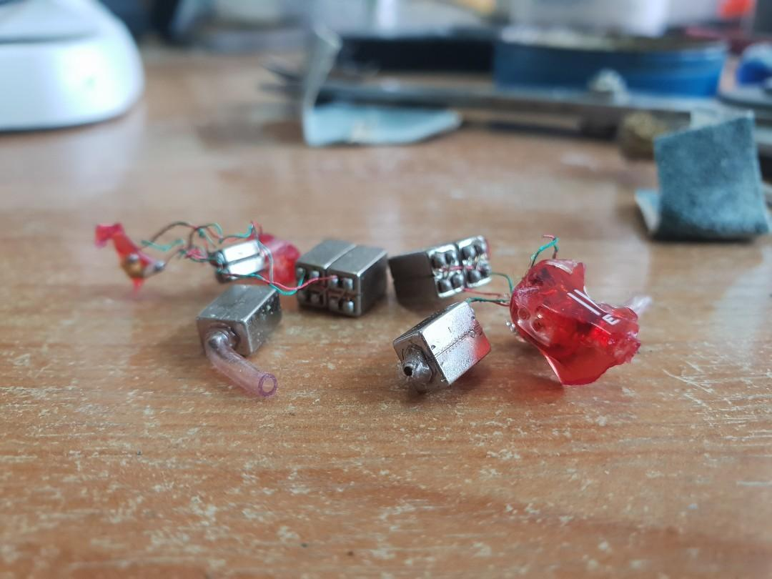 Earphone Repairs