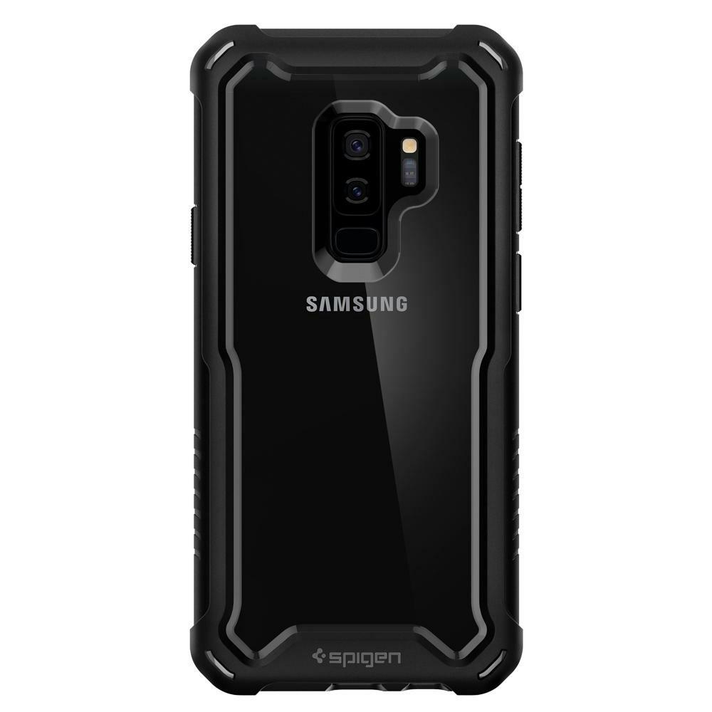 check out 03c3d 50958 Galaxy S9 Plus Case Spigen Hybrid 360