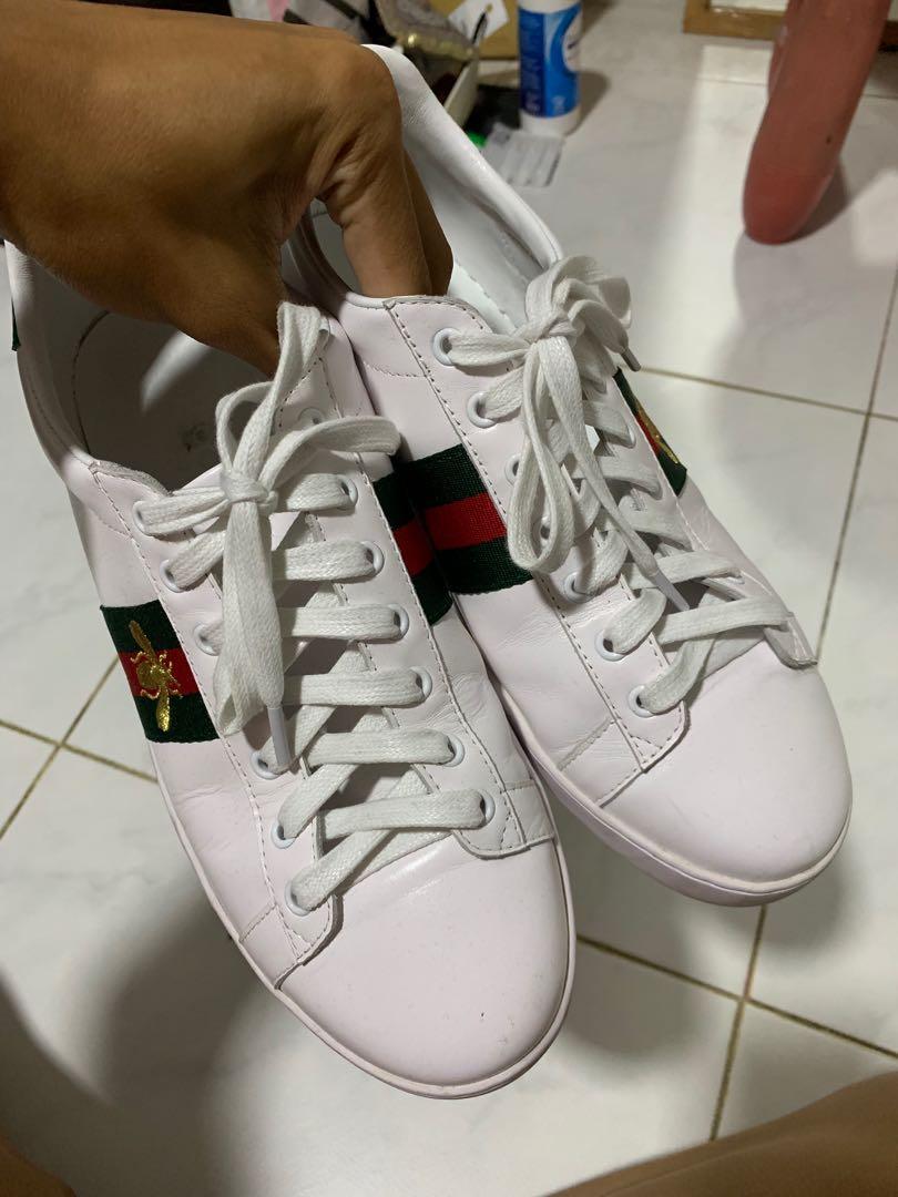 b6d20470f26 Gucci Ace Sneaker
