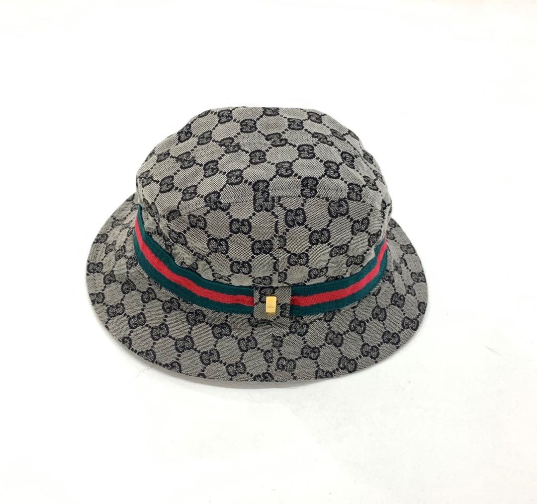 bdae40d0d Gucci bucket hat