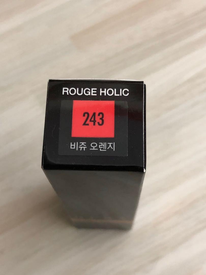 HERA ROUGE HOLIC 243 唇膏