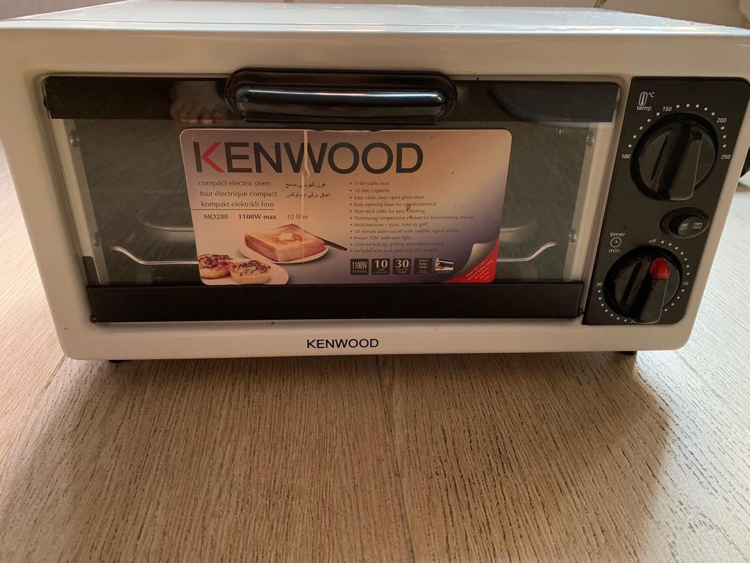 Kenwood 小型焗爐