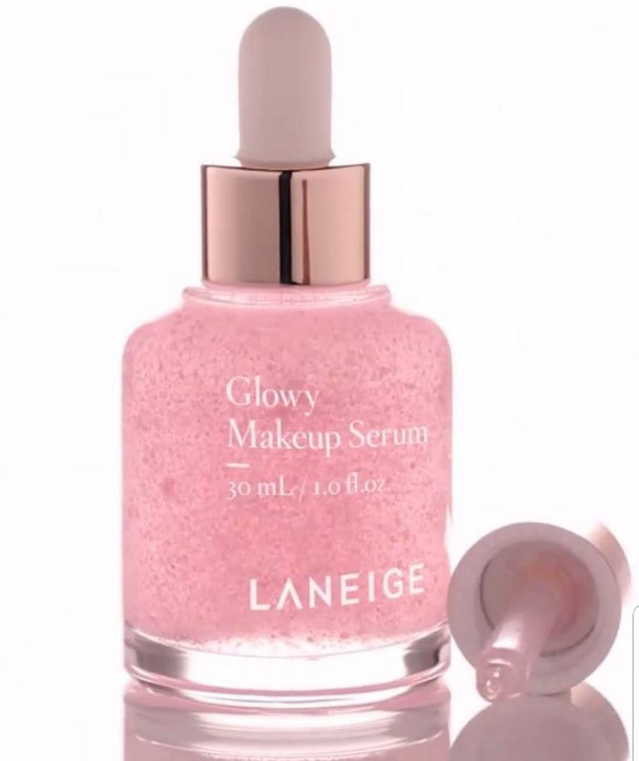 Glowy Makeup Serum by Laneige #16