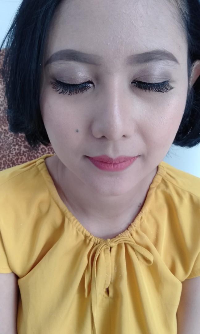 Makeup maternity