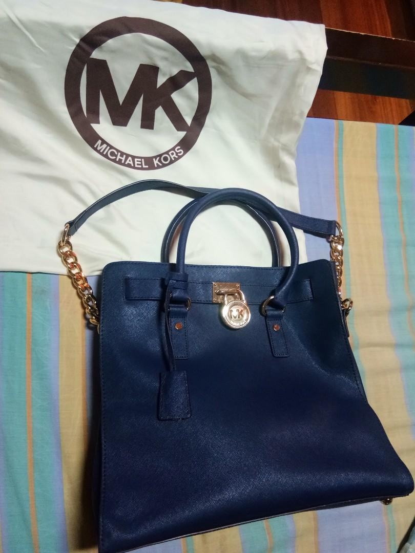 fb45bfc79188 MK Hamilton bag original on Carousell
