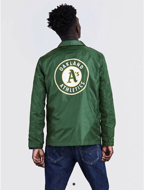 MLB CLUB COAT/JACKET