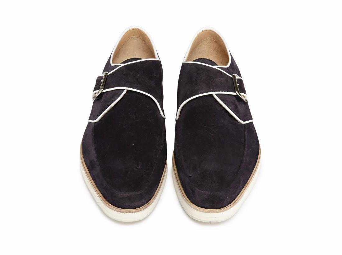 1b5dd0911cc9 Mr Hare Thelonius Leather Monk-Straps