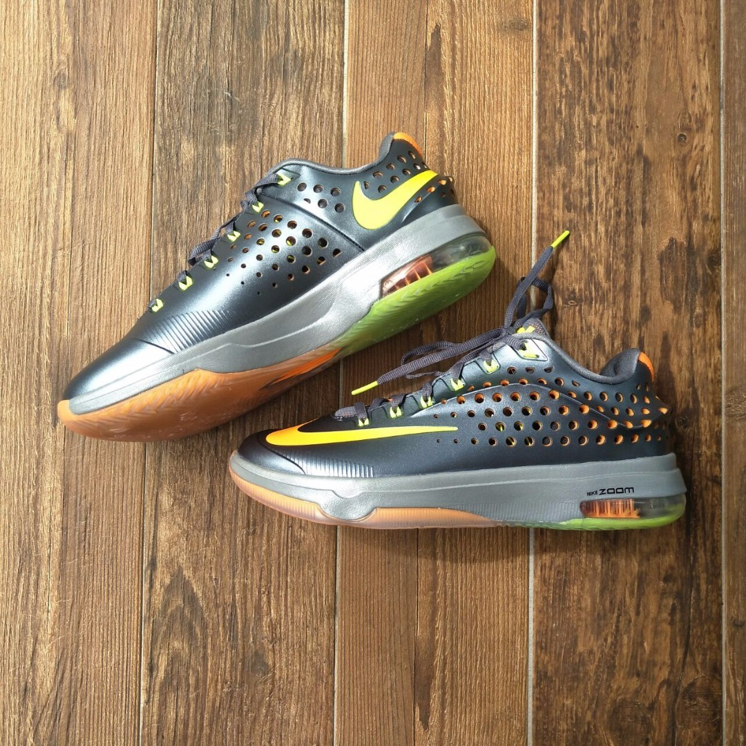 brand new 423bb 45777 New Rare Nike Kevin Durant 7 Elite Basketball Shoe