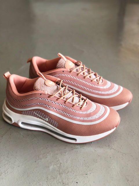 bc9a27e183 Nike Airmax 97, Women's Fashion, Shoes on Carousell