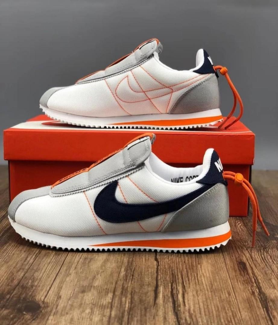 timeless design 77eb3 76745 Nike cortez x Kendrick Lamar, Men's Fashion, Footwear ...