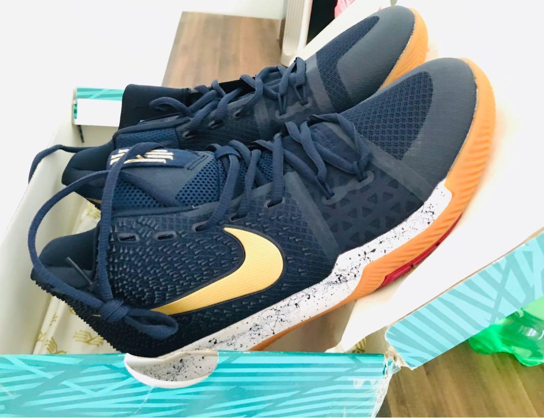 b27eb0135e83f NIKE kyrie 3 Basketball shoe, Men's Fashion, Footwear, Others on ...