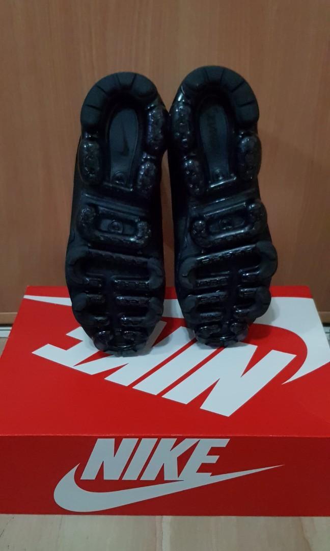 Nike Air Vapormax Chukka Slip 50% off