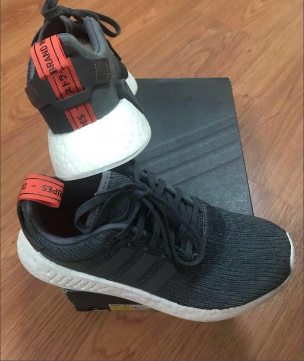 f44a60c204281 NMD Adidas FAST DEAL 100