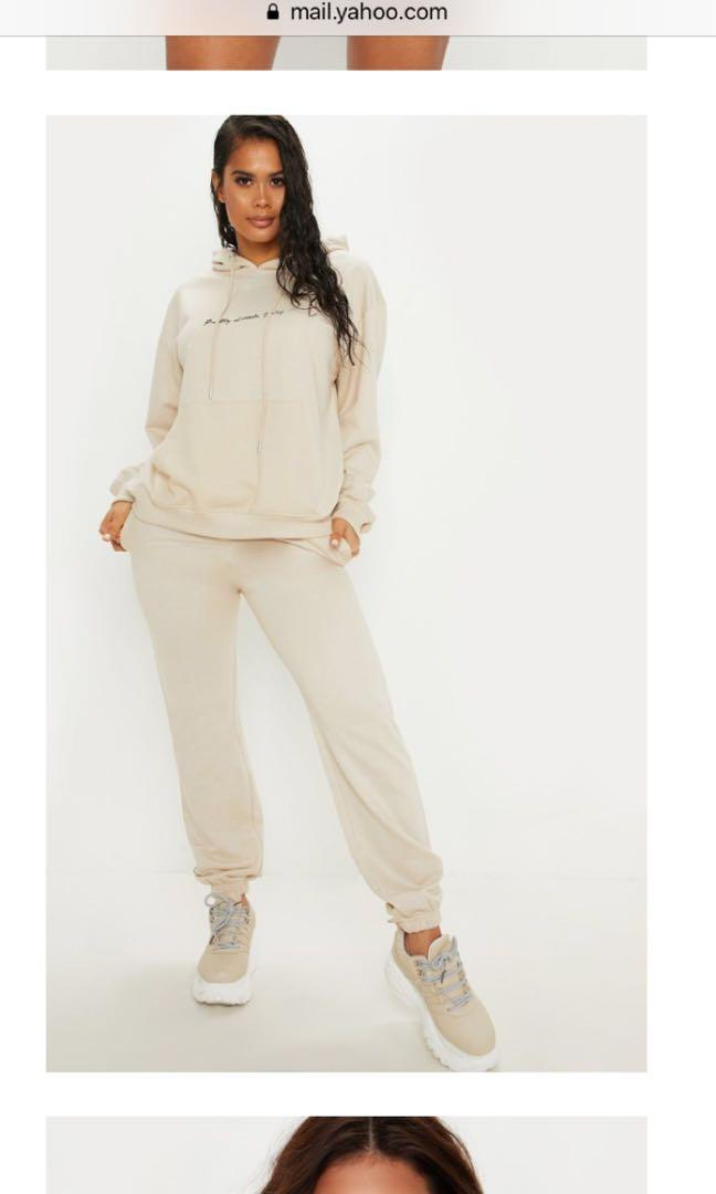 Pretty Little Things Joggers