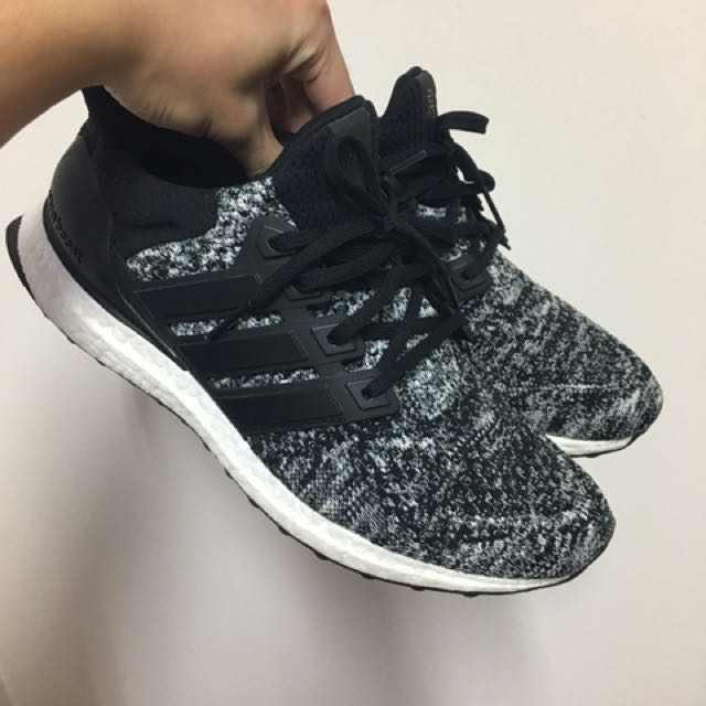 452f510a62361 PRICE DROP Reigning Champs Ultraboost RC UB 1.0 US8.5
