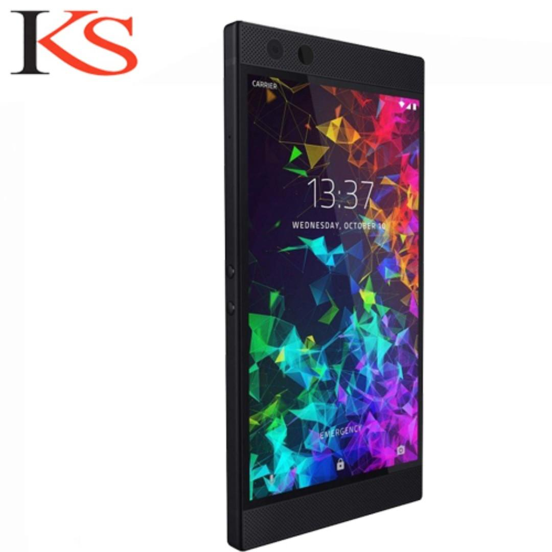 (Sold Out) RAZER PHONE 2 (64GB)