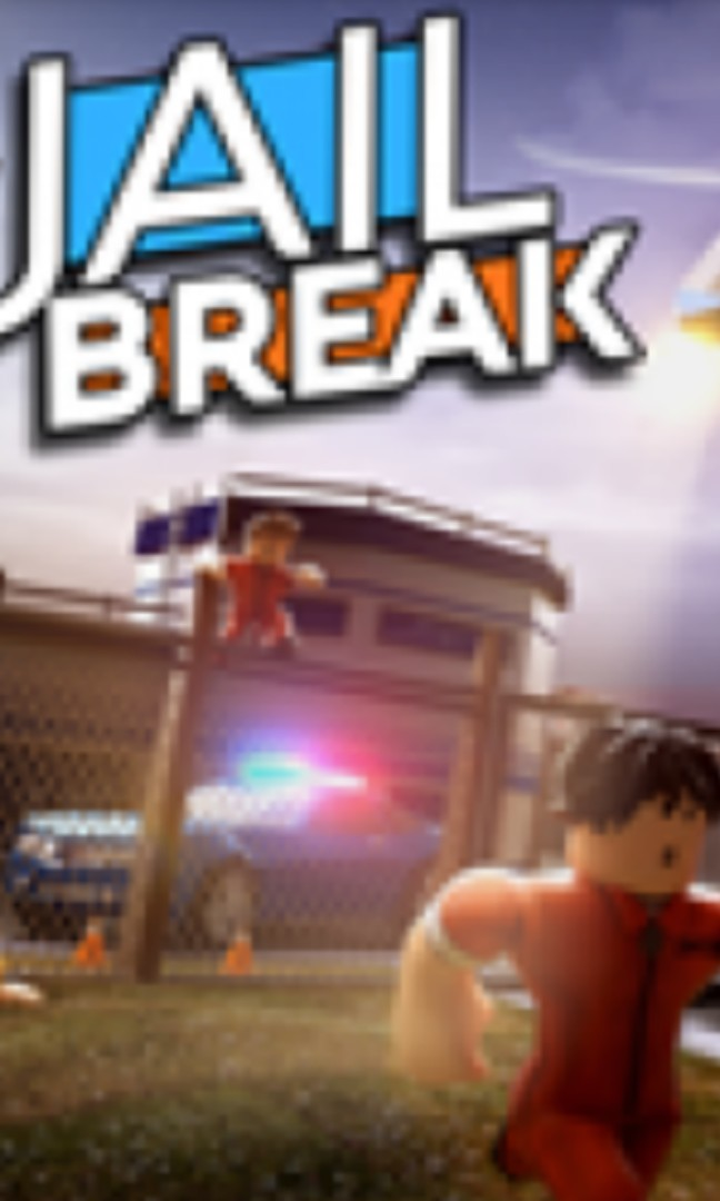 Roblox jailbreak cash, Toys & Games, Video Gaming, Video Games on