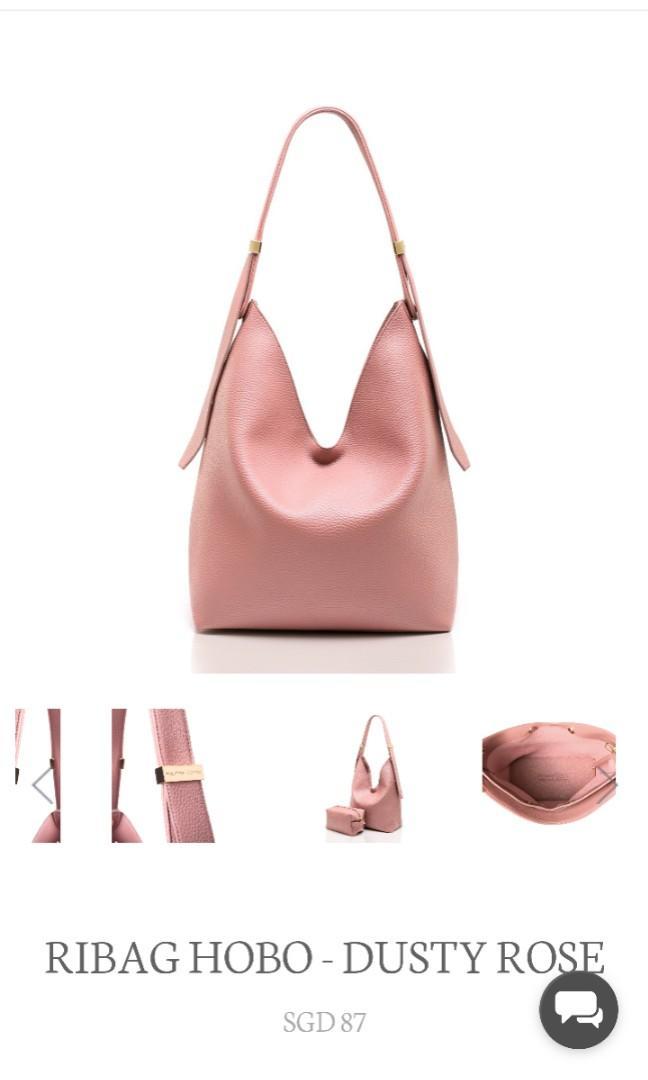 e77cdbd03f27 Sometime Asia Rizalman Hobo Bag, Women's Fashion, Bags & Wallets ...