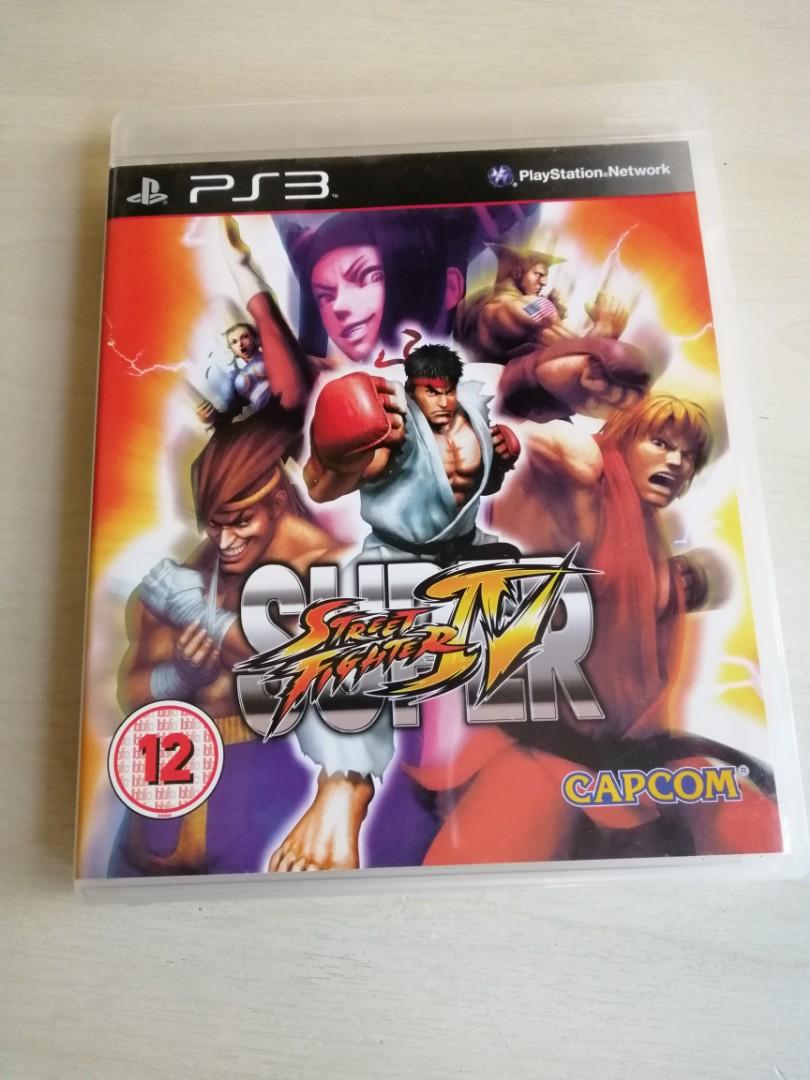 SUPER STREET FINDER IV for the PS3